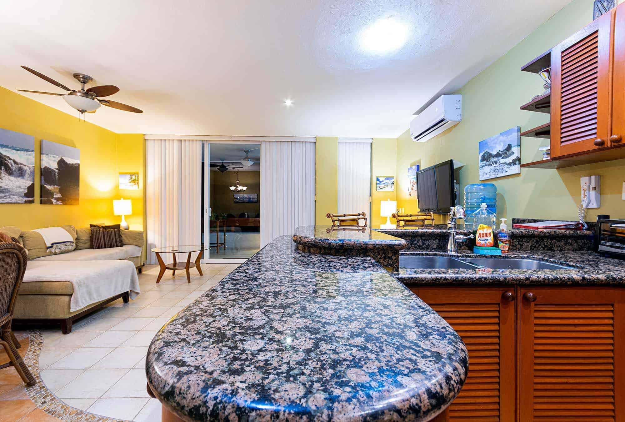 Residencias Reef 8240