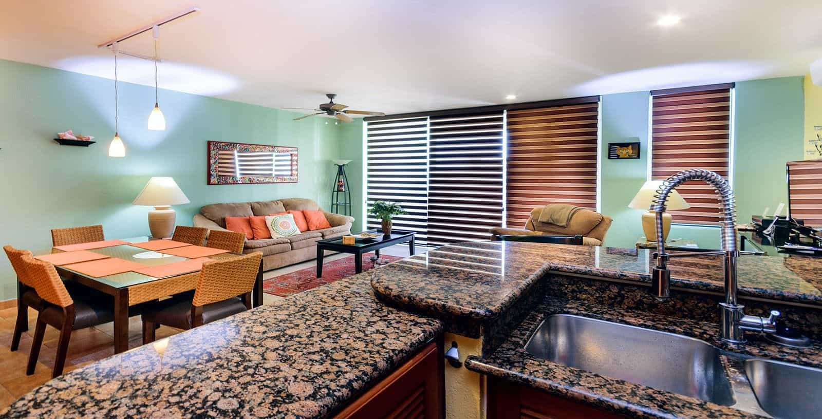 residencias reef 8340