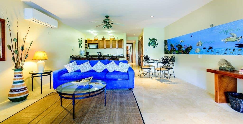 Residencias Reef 6140