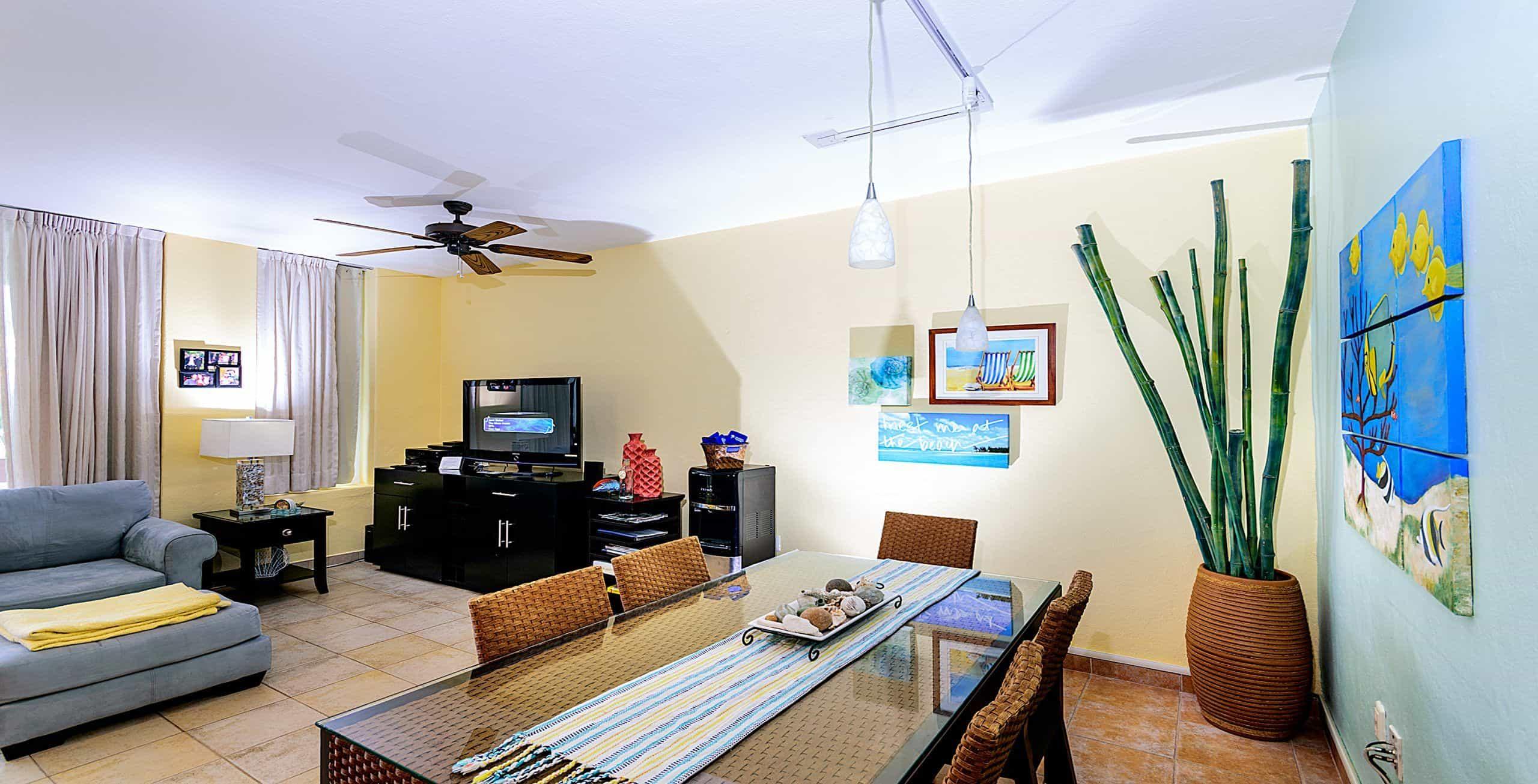 Residencias Reef 8310