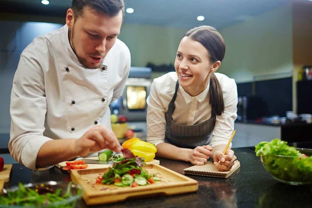 cook service cozumel