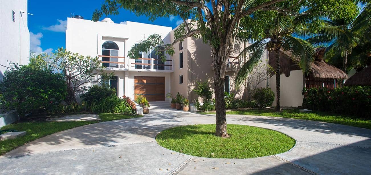 villa del sol Cozumel