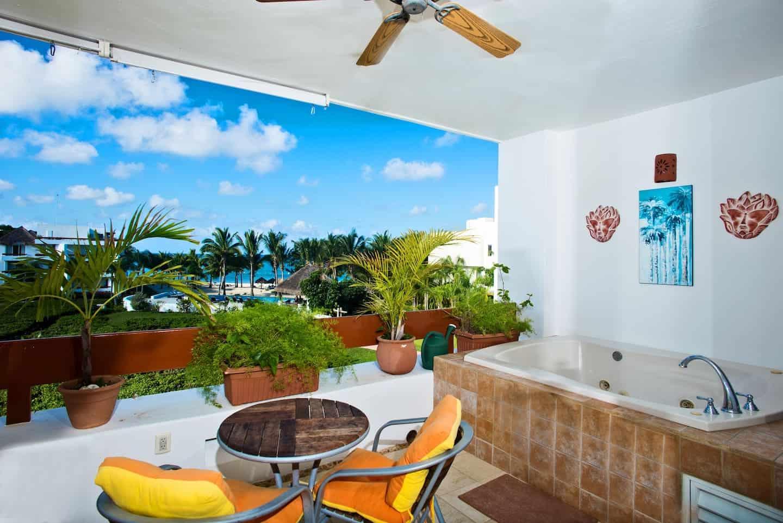 Residencias reef 8320